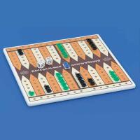 picture of Backgammon game